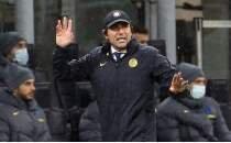 Conte ve kaptandan Inter'in elenme sebepleri