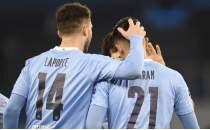 Manchester City kazandı, Marsilya veda etti!