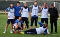 Mehmet Altıparmak, üç sezonda üçüncü takımını da Süper Lig'e çıkarmaya çok yakın