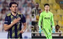 Fenerbahçe'de muhteşem ikili: Ferdi & Altay