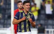 Fenerbahçe'ye Ferdi Kadıoğlu müjdesi