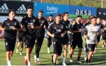 Beşiktaş'ta transferler için Şampiyonlar Ligi telaşı