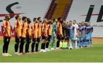 Galatasaray'da dert; Devler Ligi ve eksikler