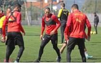Göztepe'de Kasımpaşa maçı öncesi 4 eksik