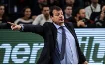 Ergin Ataman: 'Bir tek Madrid kaldı'