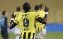Fenerbahçe'de gözler Papiss Cisse'de!