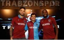 Trabzonspor Messias için erken davrandı