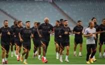 Galatasaray, UEFA Avrupa Ligi'nde tur peşinde