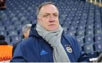 'Fenerbahçe, Dick Advocaat'a açık çek verdi'