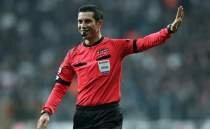 Tottenham'ın maçını Ali Palabıyık yönetecek