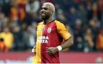 Galatasaray'ın iki derdi Babel ve Diagne