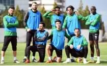 Denizlispor'dan açıklama; 'Maça çıkmak istemiyorlar'