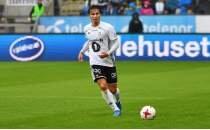 Trabzonspor'un yeni yıldızı, Sörloth'un kankası
