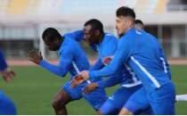 Kasımpaşa, Antalyaspor maçının hazırlıklarını tamamladı