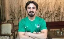 Denizlisporlu Recep Niyaz'ın futbol özlemi