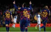 Inter ve Pirelli'den Leo Messi açıklaması!