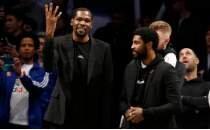 Bayless: 'Durant ve Kyrie, Popovich'in altında bir hafta dayanamazlar'