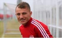 Ziya Erdal: 'Ben ve arkadaşlarım futbolu çok özledik'