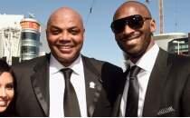 Barkley: 'Kobe bana üç saat boyunca küfürlü mesaj yollamıştı'