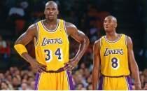 Shaq, Kobe ile NBA'den öne tanıştığı hikayeyi anlattı