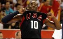 Colangelo: 'Kobe, Milli takımda oynamayı çok istiyordu'