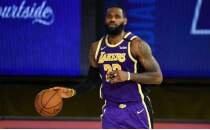 ESPN yazarı Shelburne'ün itirafı: 'MVP oyumu LeBron'a verdim!'