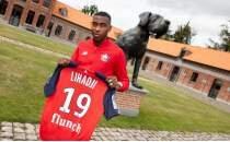 Lille, 3 genç futbolcuyu transfer etti