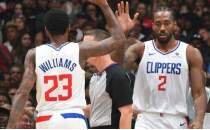 Kawhi ve Lou, Durant'in övgüsüne cevap verdiler!