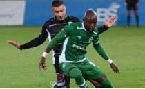 Trabzonspor'un bedava transfer planı; Jody Lukoki