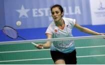 Neslihan Yiğit, İspanya'da olimpiyat puanı arayacak