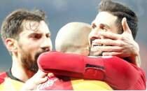 Galatasaray'da sırada bu 3 imza var