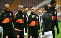 'Galatasaray maçında öcü gibi baktık'