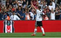 Beşiktaş'ta öz kaynak dönemi; 7 yetenek