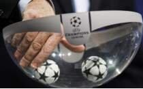 Şampiyonlar Ligi'nde son 16'ya kalan takımlar