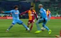 Galatasaray'dan tepki; 'Bu kafa 'Zorlu' kafasıdır'