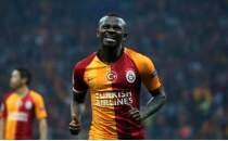 Galatasaray'da Michael Seri ortadan kayboldu