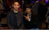 Iverson'dan, Ben Simmons'a destek!: 'Onun büyük hayranıyım'