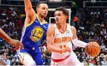 Young, Curry'yi 'bir senede geçeceğine' dair şaka yaptı