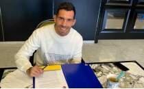 Boca Juniors'ta Tevez'in sözleşmesi uzatıldı