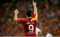 Falcao golünü paylaştı, Mbappe yorumladı!