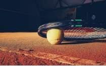 TTF'den 'karantinada tenis oynama rehberi'