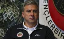 Hamzaoğlu: 'Batan kulüp batsın, doğru işler yapanlar kalsın'