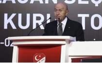 Nihat Özdemir: 'Çok sıkışık bir takvim olacak'
