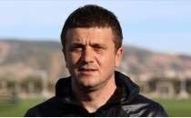Hakan Keleş: 'Tek isteğimiz Süper Lig'e çıkmak'