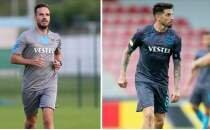 Trabzonspor'da üç imza için geri sayım