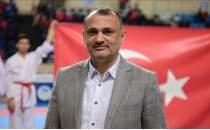 Karate Federasyonu Başkanı Delihasan'dan Adana'ya ziyaret