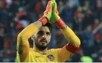 Gaziantep FK'de Günay'a yeni kontrat