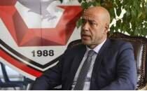 Fatih İbradı'dan Galatasaray'da görev alacağı iddialarına yalanlama
