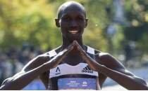 Rekortmen maratoncuya 4 yıl men cezası!