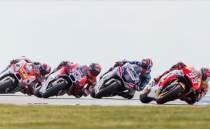 MotoGP'nin ertelenen ABD ayağı iptal edildi